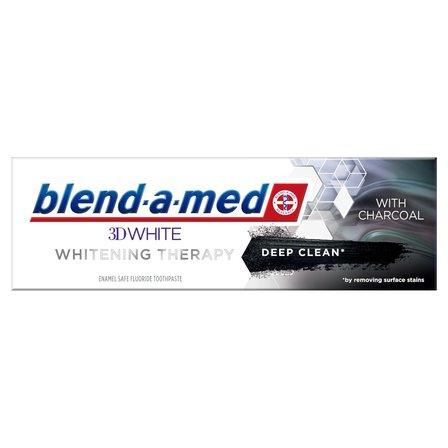 BLEND-A-MED 3DWhite Whitening Therapy Dokładne czyszczenie Pasta do zębów (3)