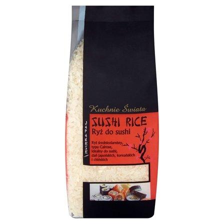 KUCHNIE ŚWIATA Ryż do sushi (1)