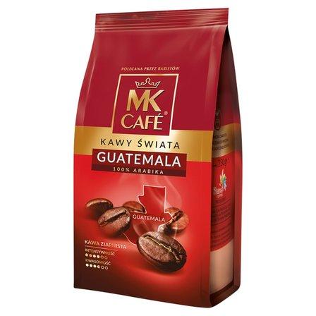 MK CAFE Kawy Świata Guatemala Kawa ziarnista (1)