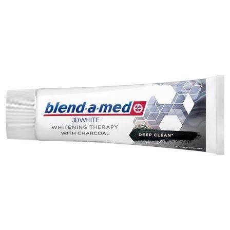 BLEND-A-MED 3DWhite Whitening Therapy Dokładne czyszczenie Pasta do zębów (1)