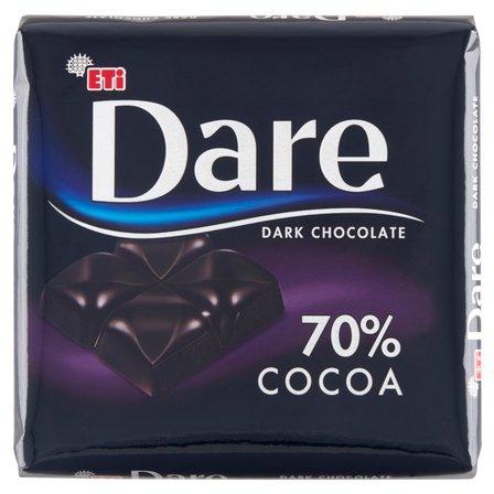 ETI Dare Czekolada gorzka 70% kakao (1)