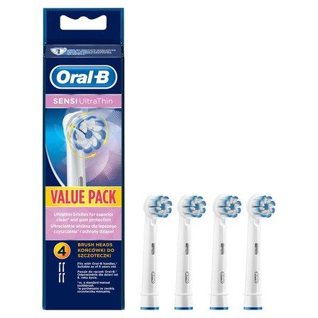 ORAL-B Sensi Ultrathin Końcówki do szczoteczek elektrycznych (1)