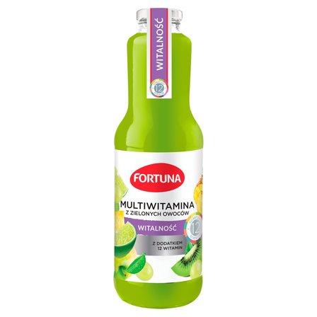 SONDA Vita Witalność Multiwitamina z zielonych owoców Napój (1)