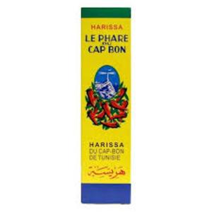 Le Phare Du Cap Bon pasta harrisa (1)
