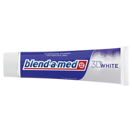 BLEND-A-MED 3DWhite Pasta do zębów (1)