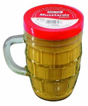 ROLNIK Musztarda piwna (1)