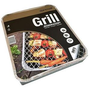 DANCOAL Grill jednorazowy (1)