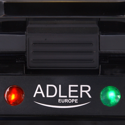 ADLER Gofrownica 1300W AD3036 (3)