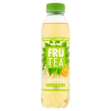 FRUGO Frutea Zielona Green Napój herbaciany niegazowany (1)