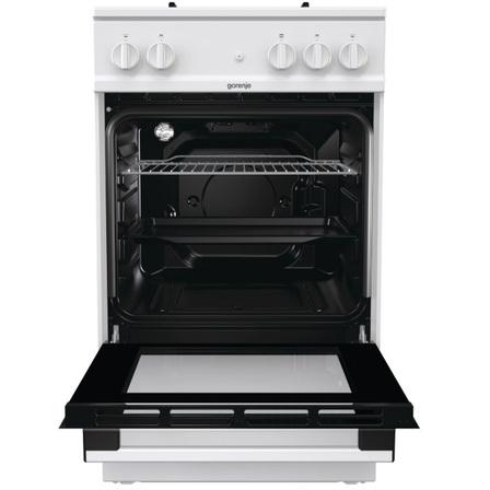 GORENJE Kuchnia gazowa G5112WJ (4)