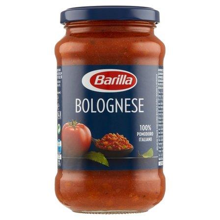 BARILLA Bolognese Sos pomidorowy z mięsem (2)