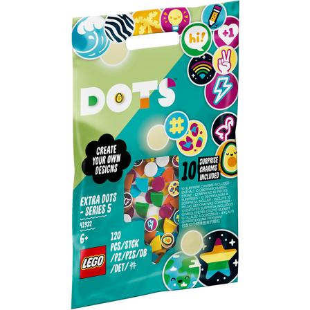 LEGO Dots Dodatki - seria 5 41932 (6+) (1)