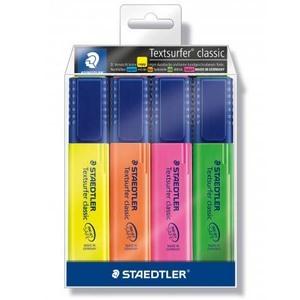 STAEDLER Zakreślacze Textsurfer classic (1)