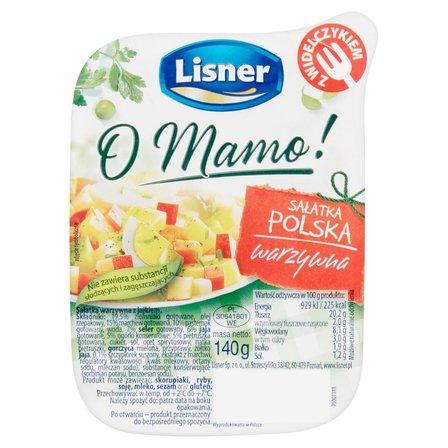 LISNER O Mamo! Sałatka polska warzywna (2)