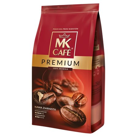 MK CAFE Premium Kawa ziarnista (1)