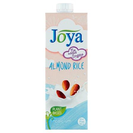 JOYA Napój ryżowo-migdałowy (2)