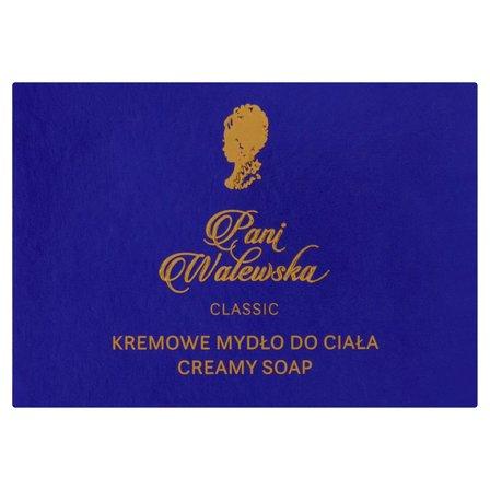 PANI WALEWSKA Classic Kremowe mydło do ciała (2)