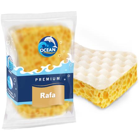 OCEAN Premium Rafa Gąbka do kąpieli i masażu (1)