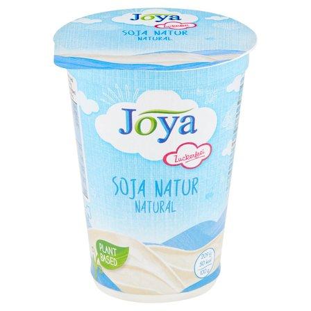 JOYA SOYA Jogurt sojowy naturalny (1)