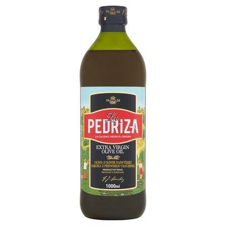 LA PEDRIZA Oliwa z oliwek Extra Virgin (1)