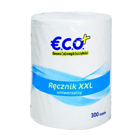 ECO+ Ręcznik papierowy XXL Uniwersalny (1)