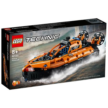 LEGO Technic Poduszkowiec ratowniczy 42120 (8+) (1)