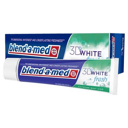BLEND-A-MED 3DWhite Fresh Extreme Mint Kiss Pasta do zębów (2)