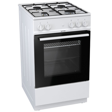 GORENJE Kuchnia gazowa G5112WJ (2)