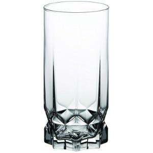 AMBITION Diamond Komplet szklanek wysokich 325ml (1)