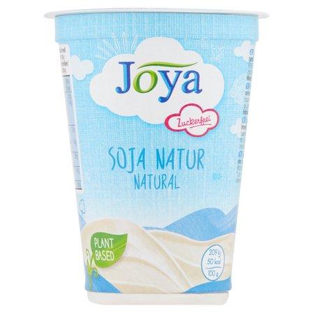 JOYA SOYA Jogurt sojowy naturalny (2)