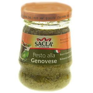 SACLA ITALIA Pesto z bazylią (1)