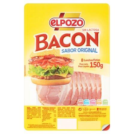 ELPOZO Bacon - Boczek w plastrach (1)