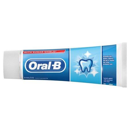 ORAL-B Junior Pasta do zębów 6+ lat (1)