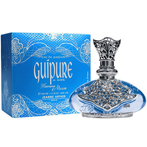 JEANNE ARTHES Guipure & Silk Havana Moon Woda perfumowana dla kobiet (1)