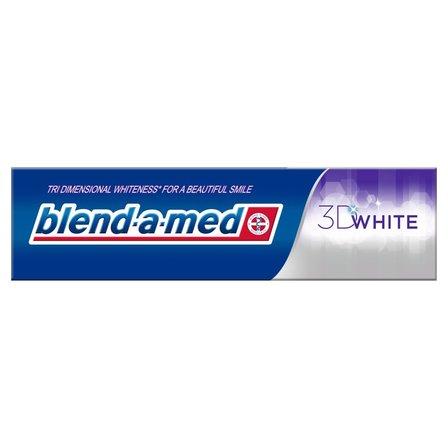 BLEND-A-MED 3DWhite Pasta do zębów (3)