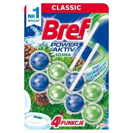 BREF Power Activ Pine Zawieszka do muszli WC (1)