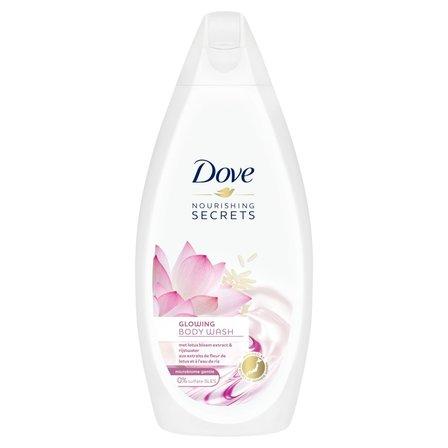 DOVE Nourishing Secrets Glowing Ritual Żel pod prysznic (1)