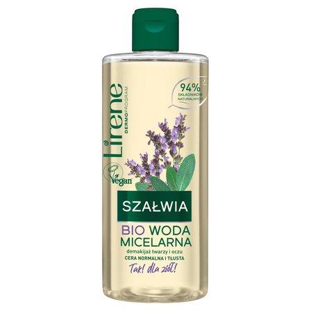 LIRENE Bio Woda micelarna szałwia (1)