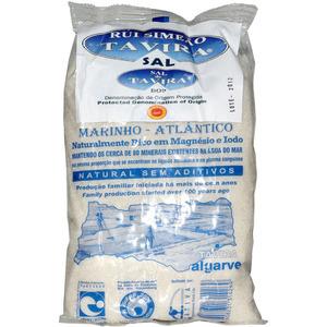 SAL DE TAVIRA Naturalna sól morska atlantycka (1)