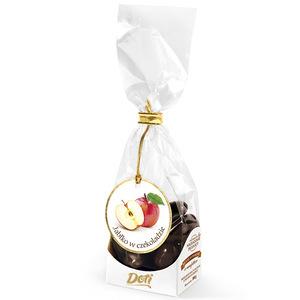 DOTI Jabłko w czekoladzie deserowej (1)