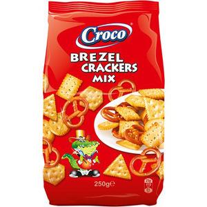 CROCO Mieszanka krakersów i precelków (1)