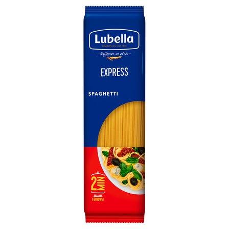 LUBELLA Express Makaron spaghetti (2)