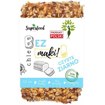 HERBA MAX Chleb bez mąki czyste ziarno (1)