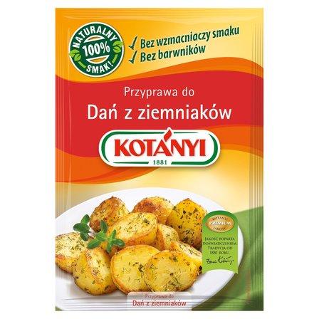 KOTANYI Przyprawa do dań z ziemniaków (1)