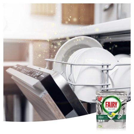 FAIRY Platinum All In One Cytryna Tabletki do zmywarki (1)