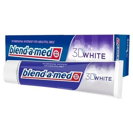 BLEND-A-MED 3DWhite Pasta do zębów (2)