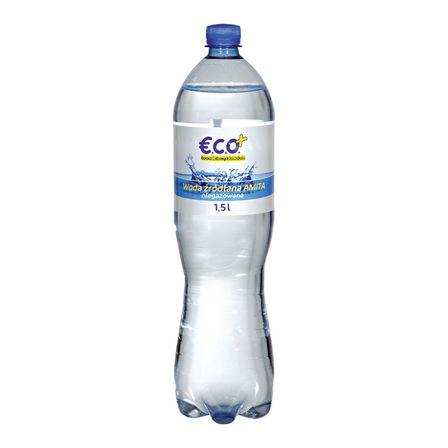 ECO+ Woda źródlana Amita niegazowana (1)
