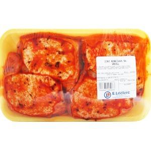 LECLERC Udko kurczaka na grill (tacka) (1)