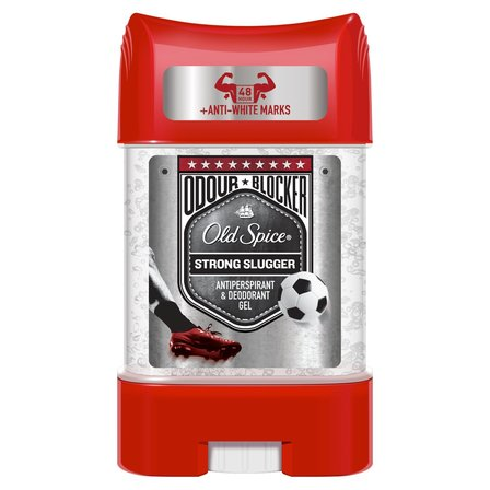 OLD SPICE Strong Slugger Antyperspirant i dezodorant w żelu dla mężczyzn (1)