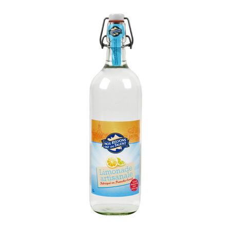 WIODĄCA MARKA Lemoniada cytrynowa (1)